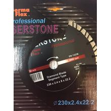 Gerstone Segment 230*2,4*8*22.2 турбо/сегмент