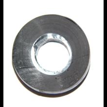 Изолента (15м) в/с (черная ) Фортуна