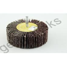 Абразивный лопточный стержень GermaFlex d80/30/6 Р100 (корунд)