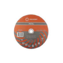 Plexpart диск отрезной по металлу d400/4,0/32
