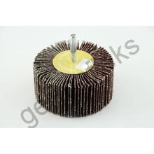 Абразивный лопточный стержень GermaFlex d40/20/6 Р40 (корунд)