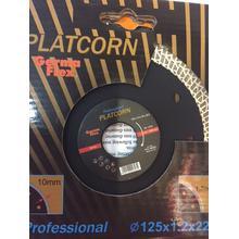 Platcorn 125*1.2*10.*22.2 турбо Х