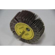 Абразивный лопточный стержень GermaFlex d80/30/6 Р80 (корунд)