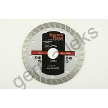 Алмаз GermaFlex d350/3,4/12/32 турбо (ORANGE)