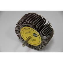 Абразивный лопточный стержень GermaFlex d80/30/6 Р40 (корунд)