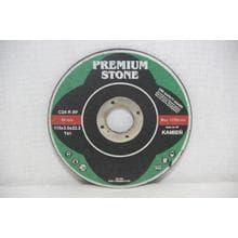 Диск отрезной Premium по бетону d115/3,0/22,2
