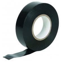 Изоляционная лента TECH-MAR (19мм*50м) REGBI (Большая) черная PL-1179