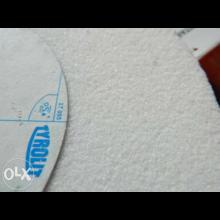 Камень точильный Tyrolit d250/20/60 (белый)