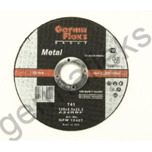 GF диск отрезной по бетону d350/4,0/32