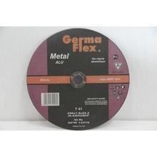 Диск отрезной GermaFlex по алюминию d230/1,9/22,2