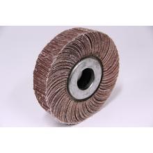 Абразивная лепестковая насадка SEB d150/30/32 Р60