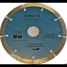KOBALTE d125/2,0/7/22,2 сегмент