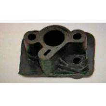 Адаптер (переходник) карбюратора для бензокос 33 см3 текстолит