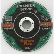 Диск отрезной Premium по бетону d125/2,5/22,2