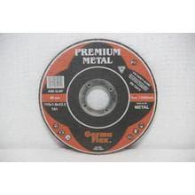 Диск отрезной Premium по металлу d115/1,0/22,2