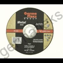 GF INOX диск отрезной по металлу d350/3,5/32