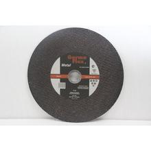 GF диск отрезной по металлу d400/4,0/25,4