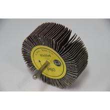 Абразивный лопточный стержень GermaFlex d80/30/6 Р60 (корунд)