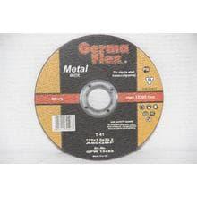 GF INOX диск отрезной по металлу d125/1,0/22,2