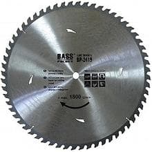 Диск пильный d700*42Т*32/20 (дерево) BASS SHP-2013