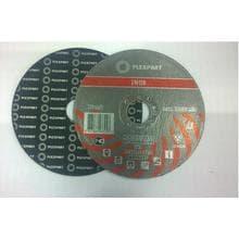 Plexpart INOX диск отрезной по металлу d125/1,0/22,2