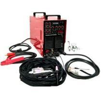 Инверторный сварочный аппарат BASS ZX7-105S (комплект кабелей)