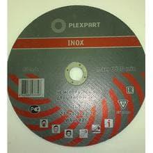 Диск отрезной Plexpart INOX по металлу d230/1,9/22,2