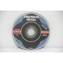 Premium диск отрезной по металлу d115/3,0/22,2
