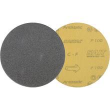 Шлифовальные кружки SAIT d125 Р100 (Карбит/кремния)