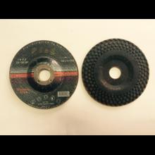 Круг шлифовальный по металлу PIEG d125/22,2 A120
