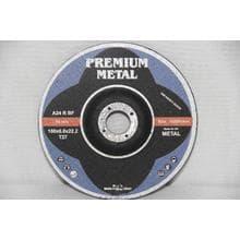 Premium диск зачистной по металлу d150/6,0/22,2