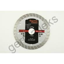 Алмаз GermaFlex d300/3,2/12/32 турбо (ORANGE)