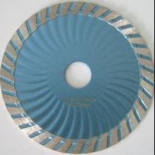 Алмаз KOBALTE по керамике/кирпичу d230/3,2/7/22,2 турбо/волна