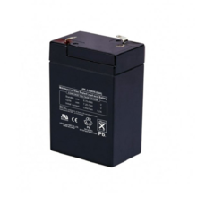 Аккумулятор (4V, 4A/h) SP-609