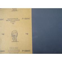 Бумага шлифовальная на латексной основе AZM 230/280мм Р120