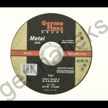 Диск отрезной  GF INOX по металлу d300/3,0/32