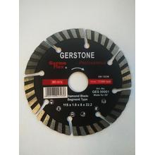 Gerstone Segment 115*1.8*8*22.2 турбо/сегмент