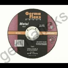 GF диск отрезной по алюминию d125/1,4/22,2