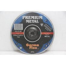 Premium диск отрезной по металлу d230/2,5/22,2