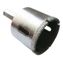 Коронка по стеклу и керамике SEB d28мм (трубчатая)