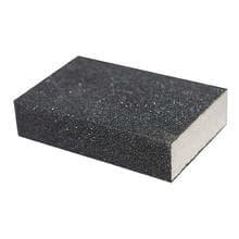 Губка шлифовальная GERMAFLEX 4ст. 100/70/25 Р220