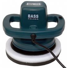 Автополировочная машина BASS BS-POL-2009/EUB-4104 (2-х ручная, картонная упаковка)