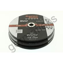 GF диск зачистной по металлу d230/6,0/22,2