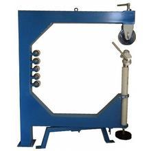 Пресс BASS для вальцовки металла BP-3051 (английское колесо)