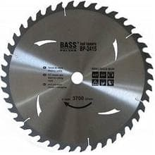 Диск пильный d400*42Т*32 (дерево) BASS TAW-1284