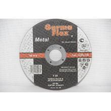 Диск отрезной GermaFlex по металлу d125/2,5/22,2