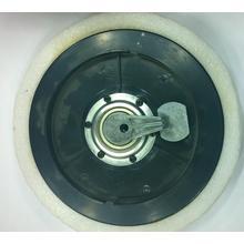 Диск для полировальной машинки d210мм