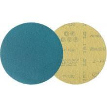 Шлифовальные кружки SAIT d150 Р240 (Цирконий)