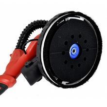Диск опорный (подошва) BASS d230 на шлифовальную машинку для штукатурки/гипсу BASS EUB-1720