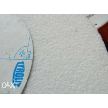 Камень точильный Tyrolit d250/8/20 (белый)